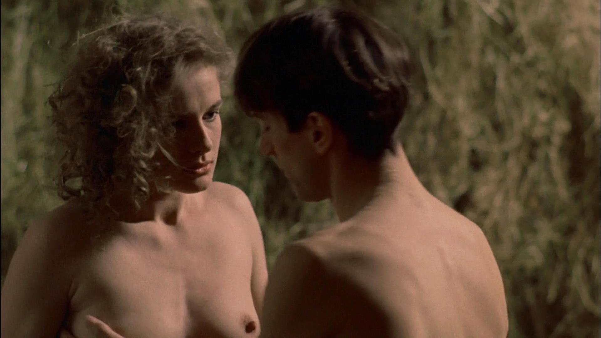 1900 (1976) – Dominique Sanda Nude Scene Video