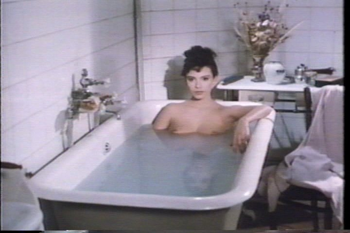 Letters to an Unknown Lover (1985) – Mathilda May Nude Scene Video