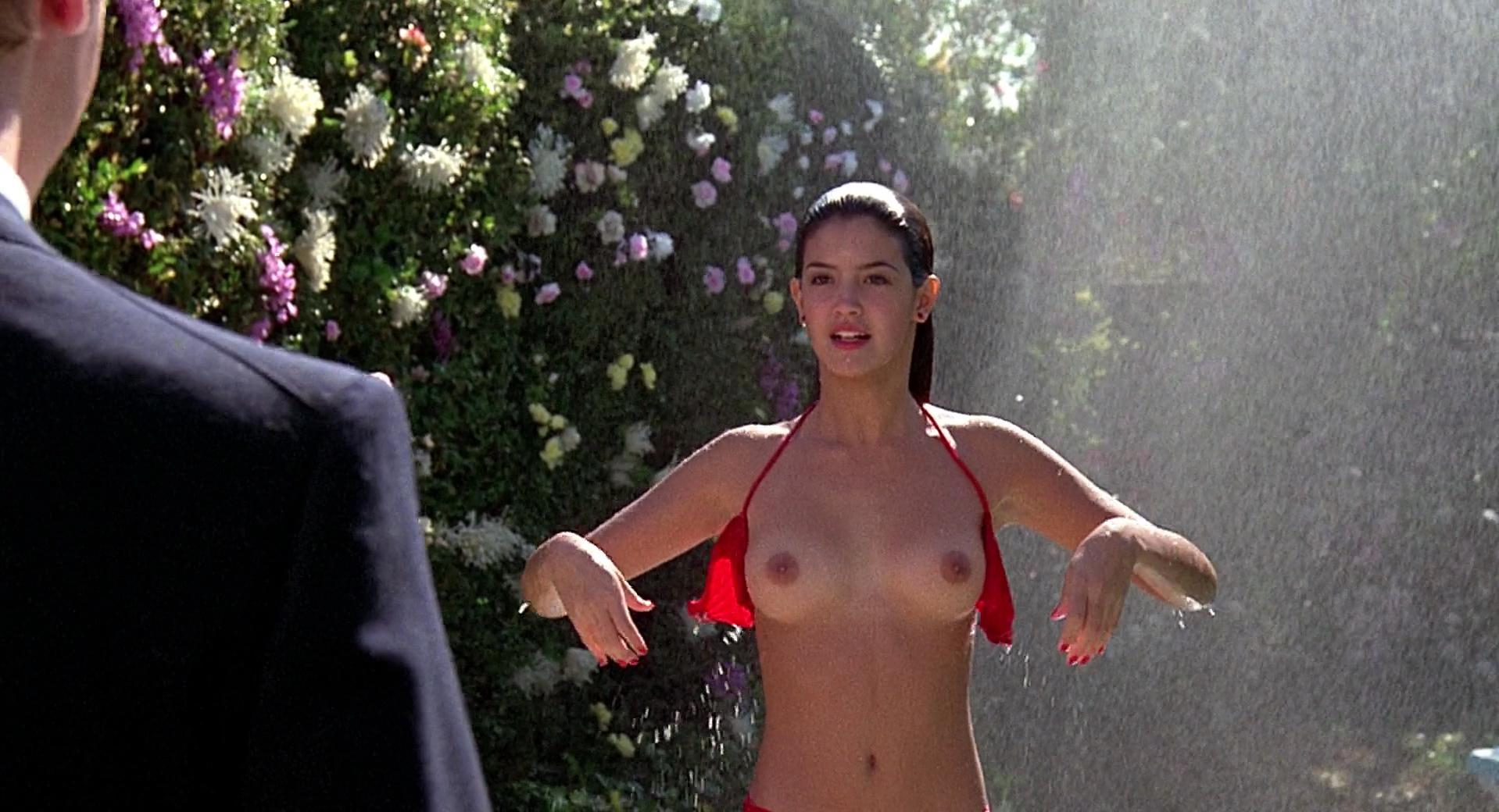 Fast Times at Ridgemont High (1982) – Phoebe Cates Nude Scene Video