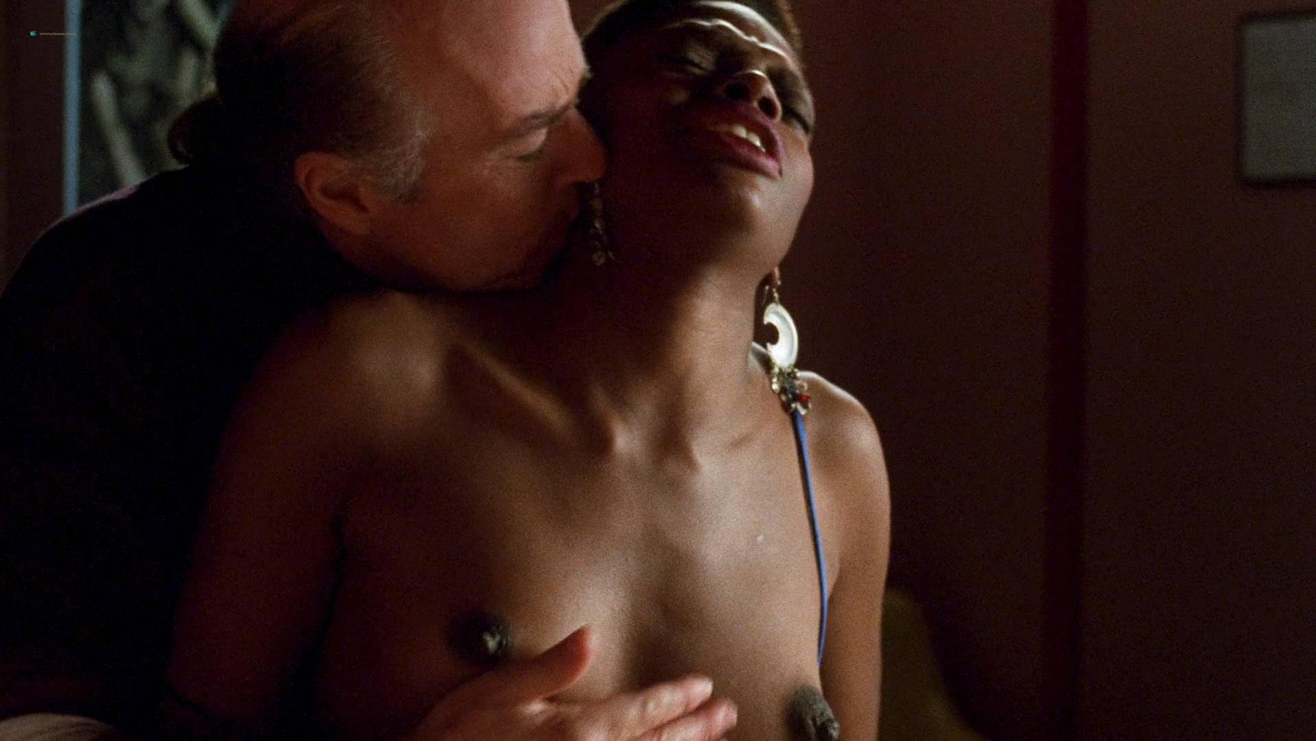 Anais Enry Nude phantasm 3 (1994) - gloria lynne henry nude scene video