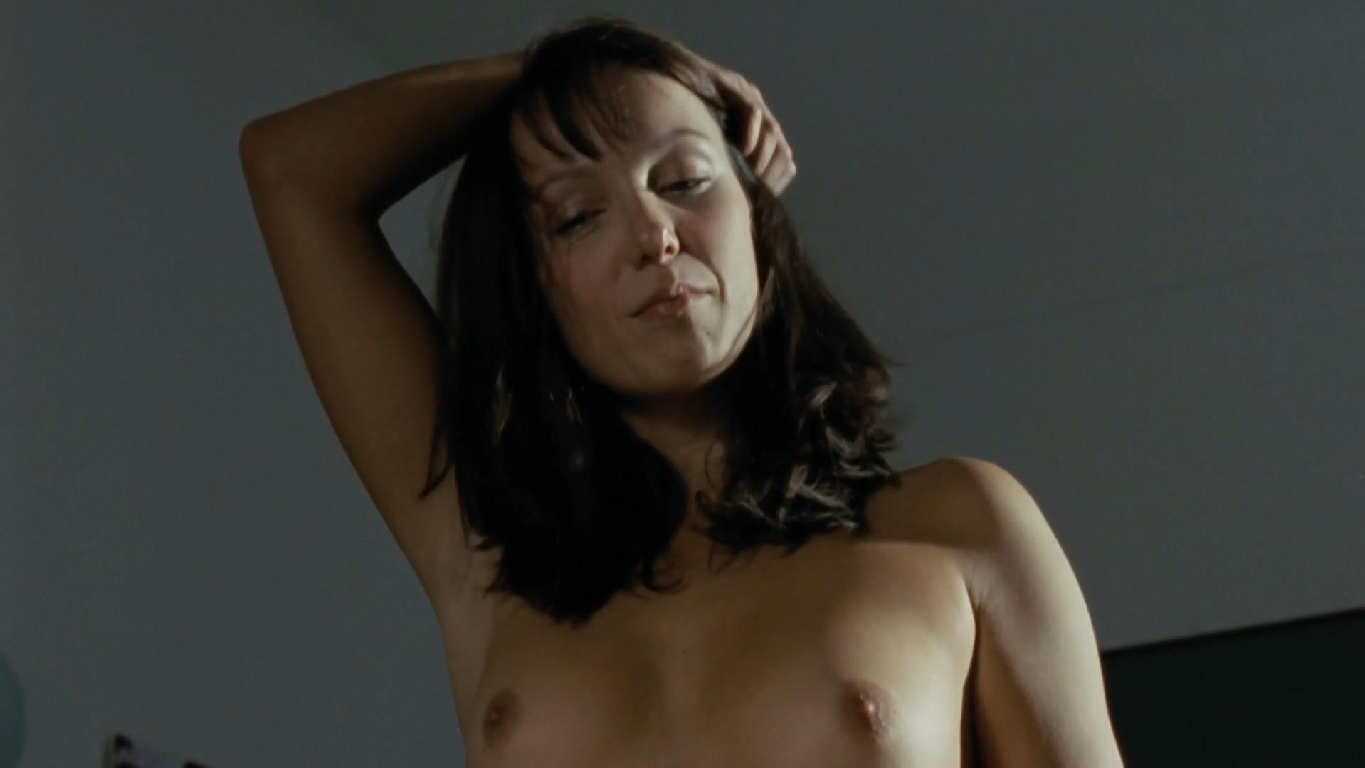 Redgrave  nackt Lynn Andrea Nelson