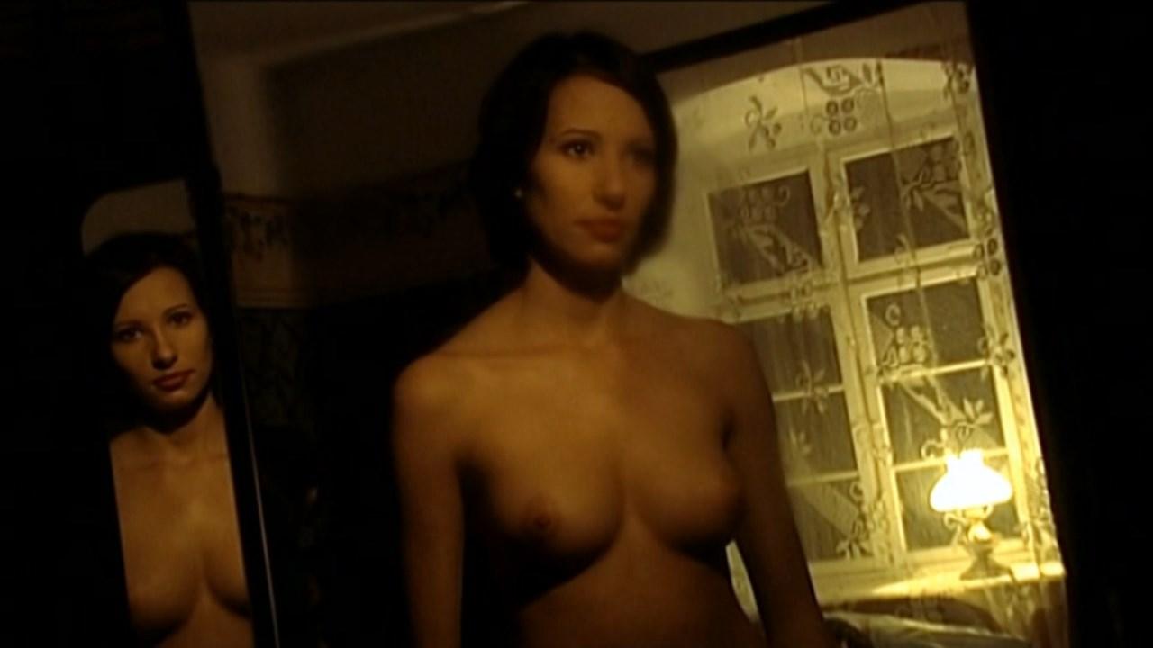 Nackt  Sophie Melbinger 19 September