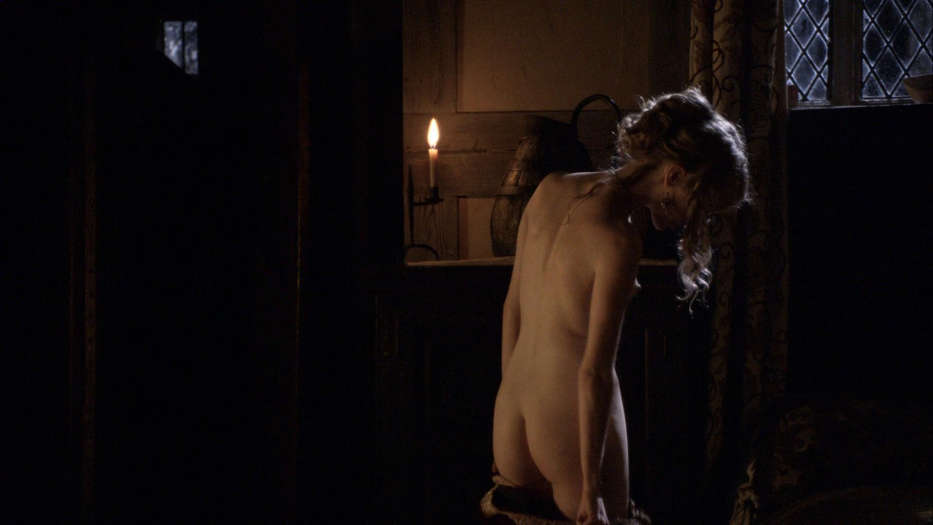 Tamzin Merchant Nude