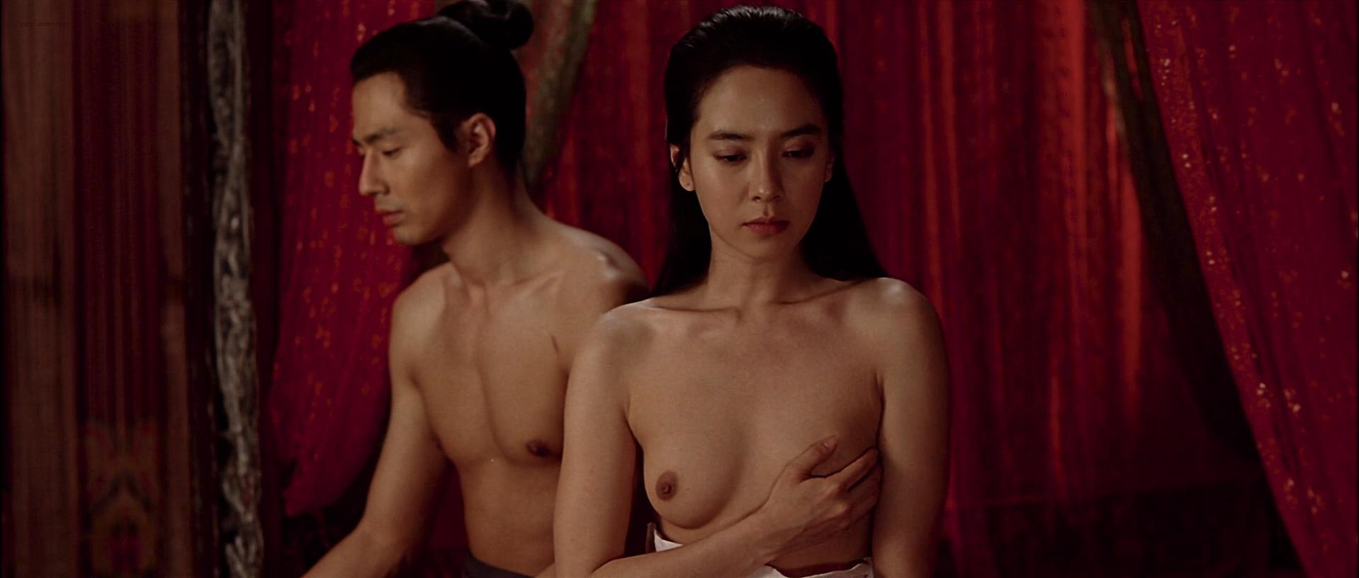 Filipino Actress Rues Doing Nude Scenes In The Past, Entertainment News