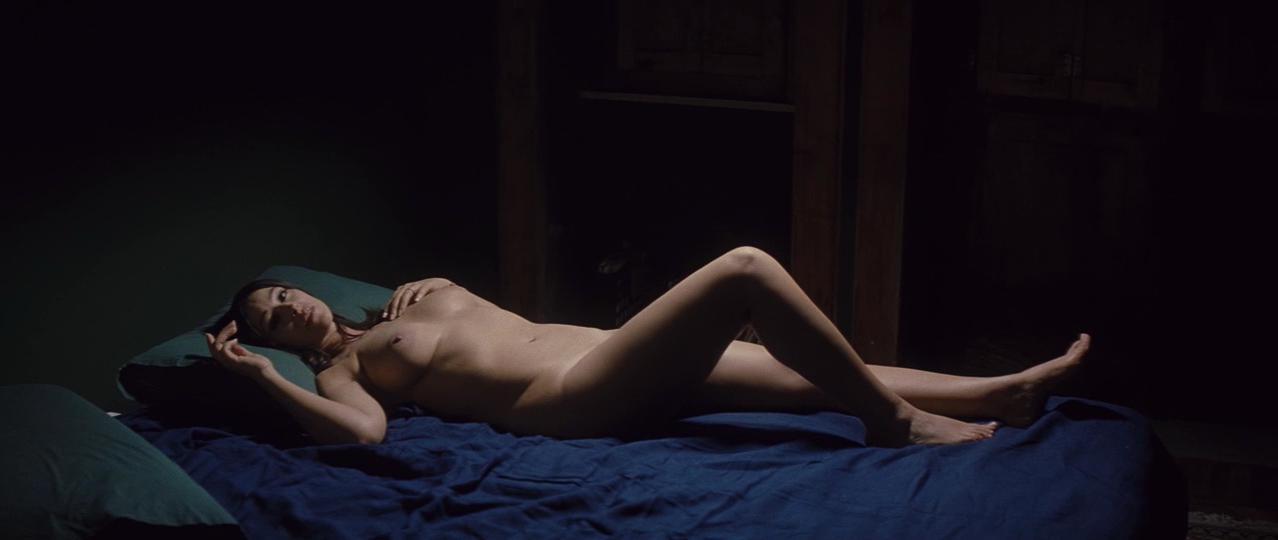 Rosaly Papadopol  nackt