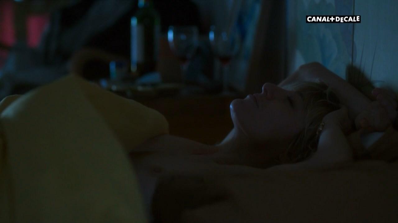 Lisa Karlstrom  nackt