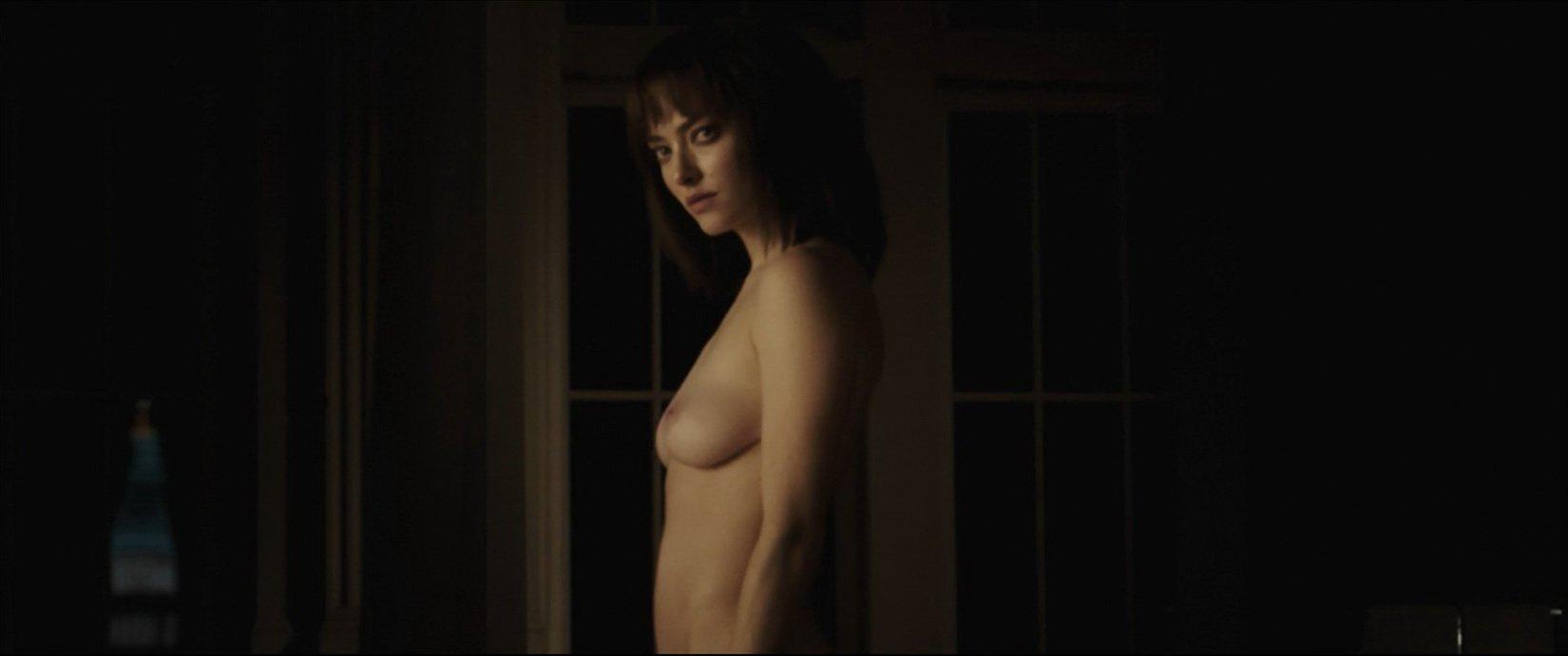 Girl lovelace movie nude scene